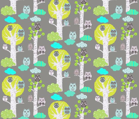 Rrrowls_in_trees_grey_shop_preview