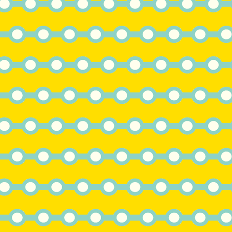 chain link fabric by fable_design on Spoonflower - custom fabric