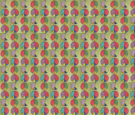 Kenedi fabric by kckgallery on Spoonflower - custom fabric