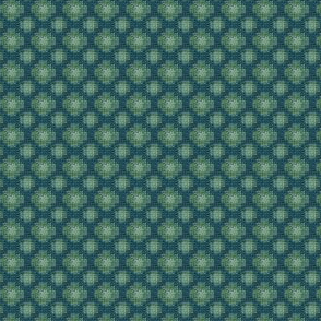 Green Stitches