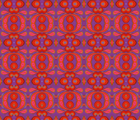 Beverly fabric by hooeybatiks on Spoonflower - custom fabric