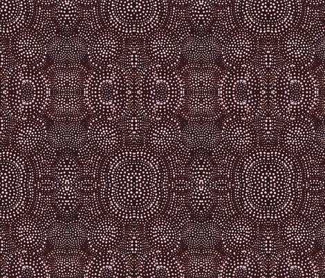 Batik Dots fabric by hooeybatiks on Spoonflower - custom fabric