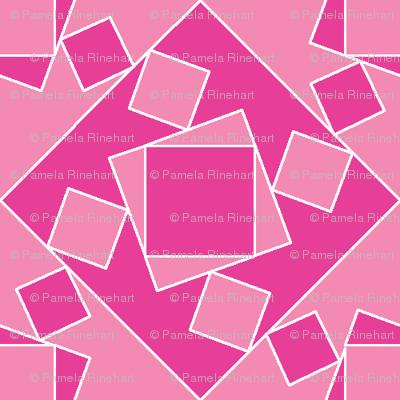 checkewed_-_rose petals