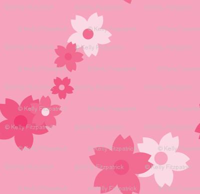 Sakura Floral