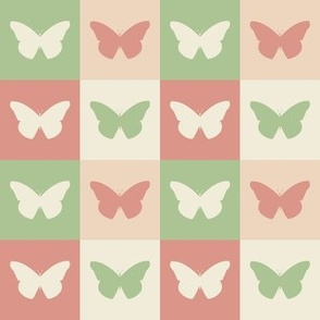 butterfly squares