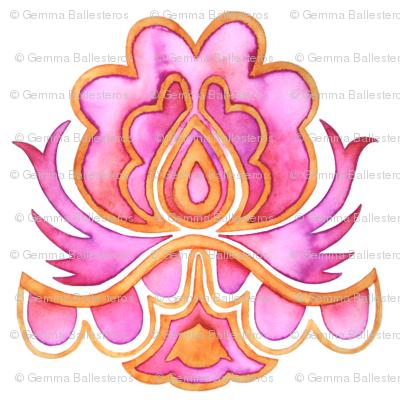 India Flowers