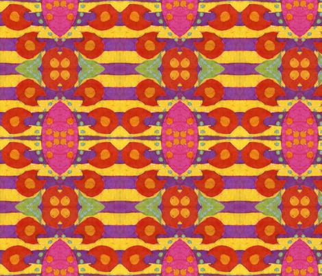 awesome clown pants 2 fabric by hooeybatiks on Spoonflower - custom fabric