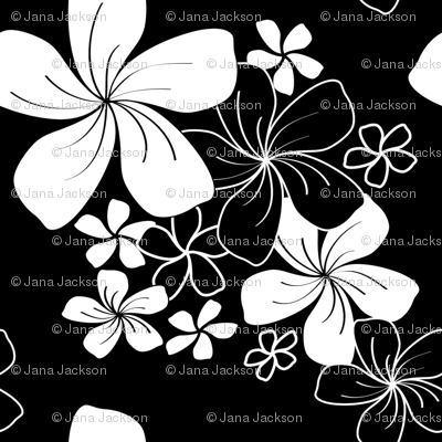 Midnight Bouquet (small)