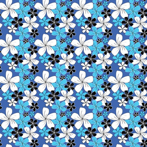 Blue Bouquet (small)