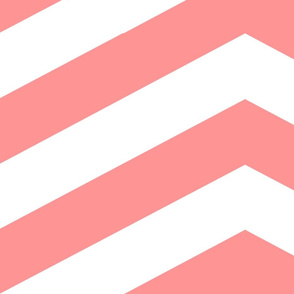 Salmon Chevron