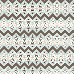 Navajo pattern - Original