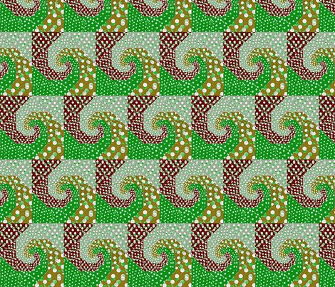 Rrsnails_trail_quilt_bright_retro_colors_shop_preview