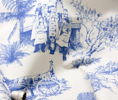 Tilba_toile_blue/bone