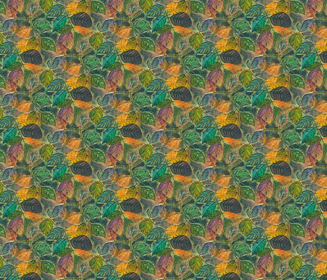 Motley fabric by suzyhager on Spoonflower - custom fabric
