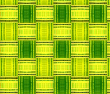 Eugene_Oregon_Faux_Weave fabric by pd_frasure on Spoonflower - custom fabric
