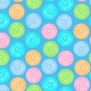 Fun Spot (blue)