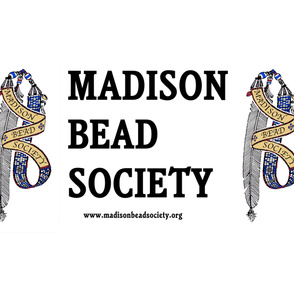 Madison Bead Society Banner 1