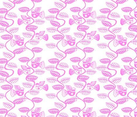 Rset_feuillage_d_oiseau_rose_fond_blanc_shop_preview