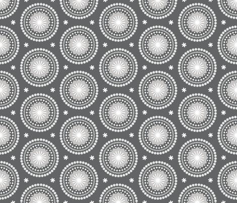 Bandana* (Pepper Pot) fabric by pennycandy on Spoonflower - custom fabric