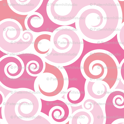 Candy Swirls