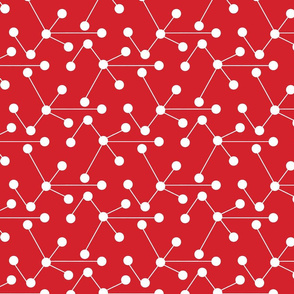 red_molecule