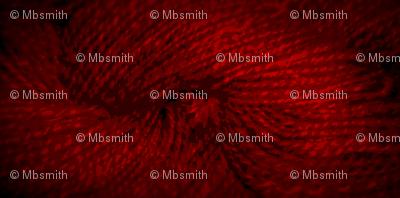 Red Handspun