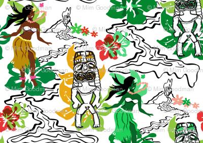 hawaii_textileFunky