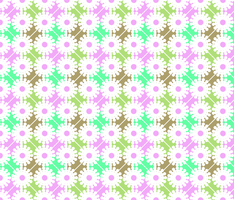 Pastel02_150dpi fabric by curlywillowco on Spoonflower - custom fabric