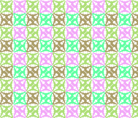 Pastel01_150dpi fabric by curlywillowco on Spoonflower - custom fabric