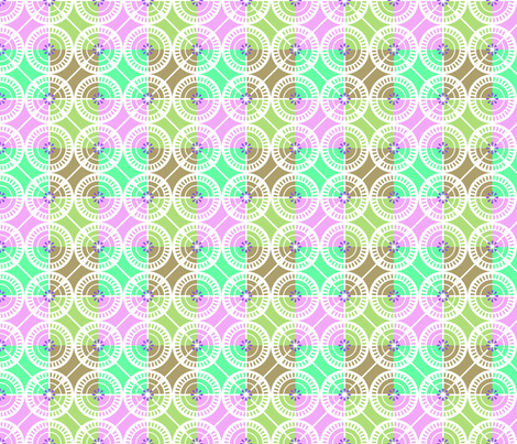 Pastel03_150dpi fabric by curlywillowco on Spoonflower - custom fabric
