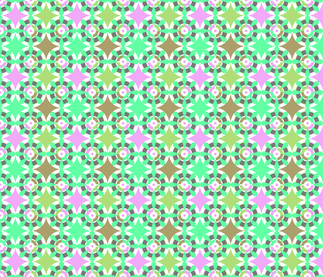 Pastel05_150dpi fabric by curlywillowco on Spoonflower - custom fabric