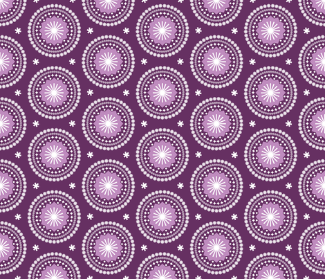 Bandana* (Flash) fabric by pennycandy on Spoonflower - custom fabric