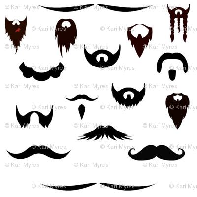 karisplace_com's facial hair bonanza!!
