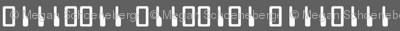 Binary Code (Beep Boop Bop collection)
