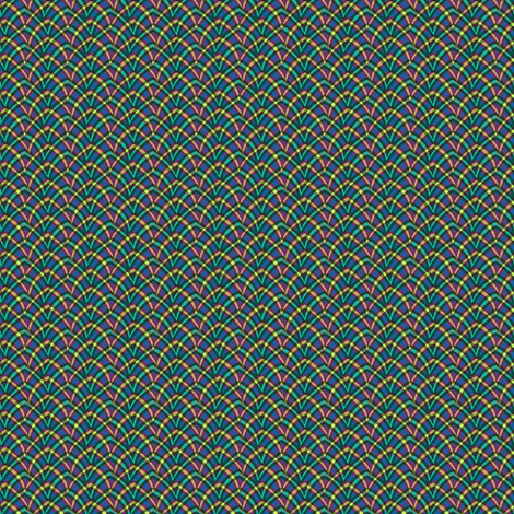 doublearch_04 fabric by glimmericks on Spoonflower - custom fabric