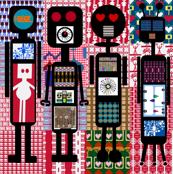 Robot Cheater