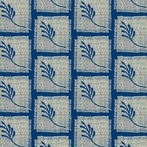 linen leaf