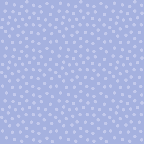 mitten dots lavender fabric by weavingmajor on Spoonflower - custom fabric