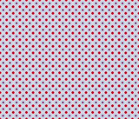 Red03_150dpi fabric by curlywillowco on Spoonflower - custom fabric