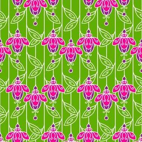 Kite Garden Fuchsia