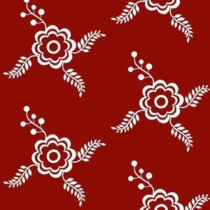 floraberryred