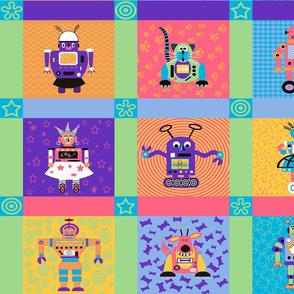 Robot_Ramble