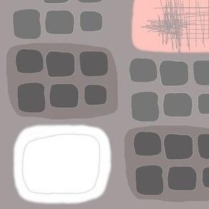 organic squares