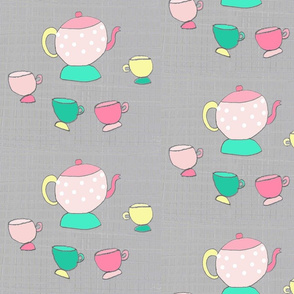 patterntea