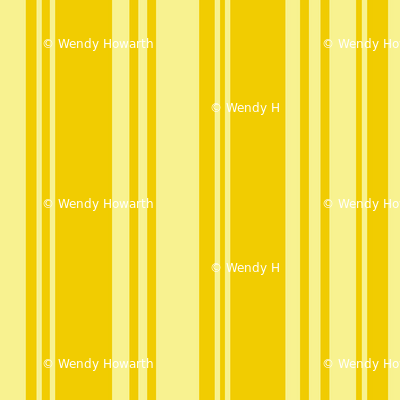 Robot Stripe