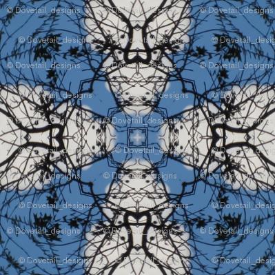 Tree Lace 1