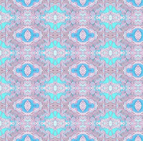 Sophisticated Baby fabric by edsel2084 on Spoonflower - custom fabric