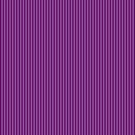 PurpleStripe fabric by phantomssiren on Spoonflower - custom fabric