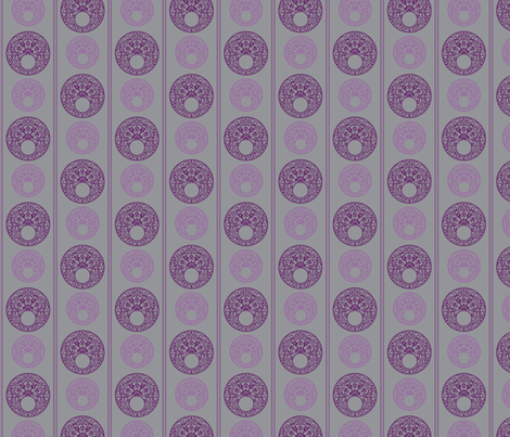 CirclesBase fabric by phantomssiren on Spoonflower - custom fabric