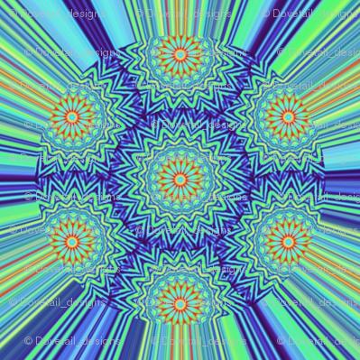 Electric Iris 2